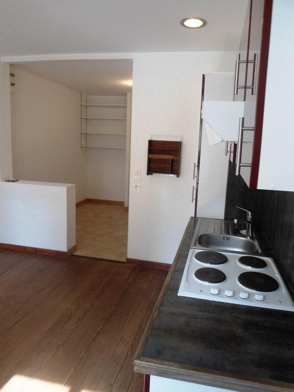 Verkoop  appartement Deauville 190600€ - Foto 3