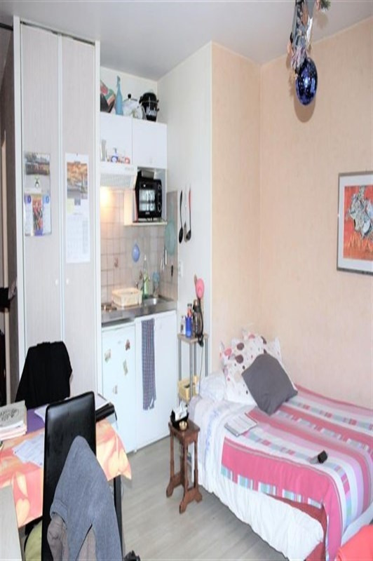 Produit d'investissement appartement Villenoy 108 000€ - Photo 1