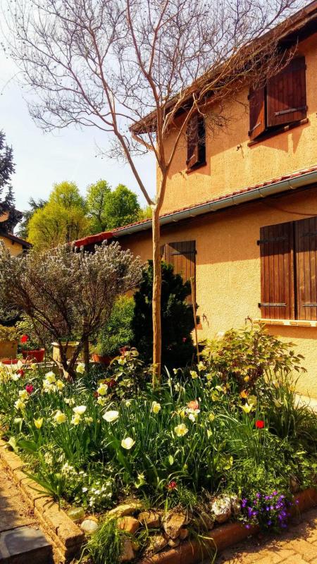 Maison individuelle St Bonnet de Mure