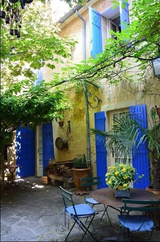 Deluxe sale house / villa Venasque 695000€ - Picture 2