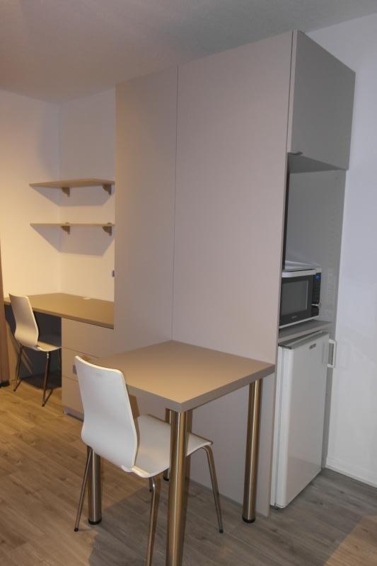 Rental apartment Strasbourg 560€ CC - Picture 4