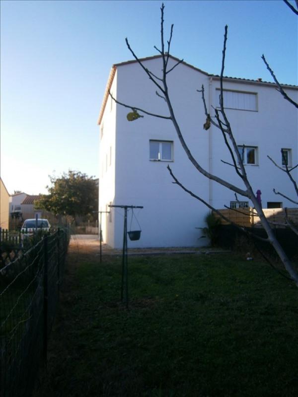 Location maison / villa Villelongue de la salanque 727€ CC - Photo 8