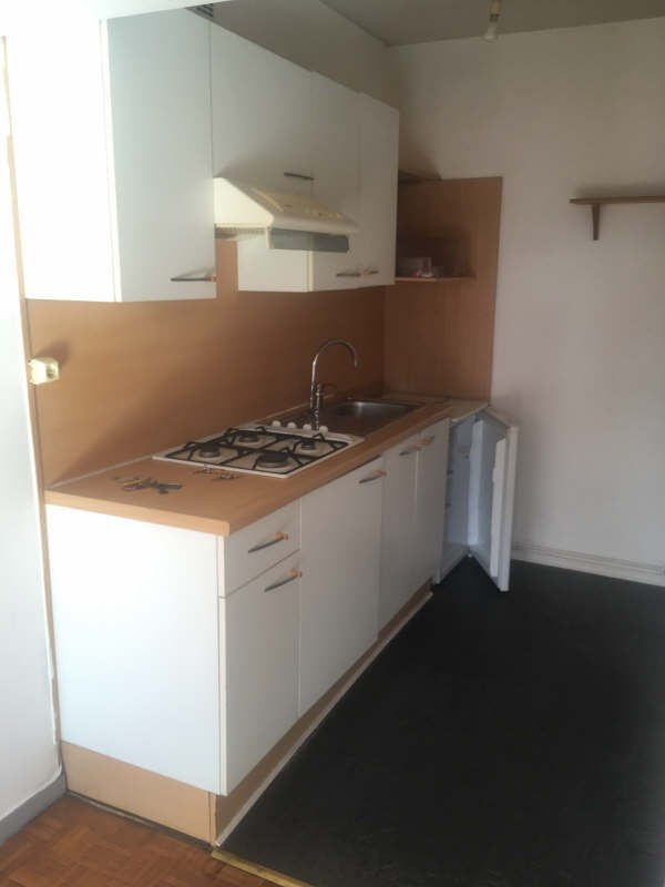 Rental apartment Poitiers 477€ CC - Picture 2