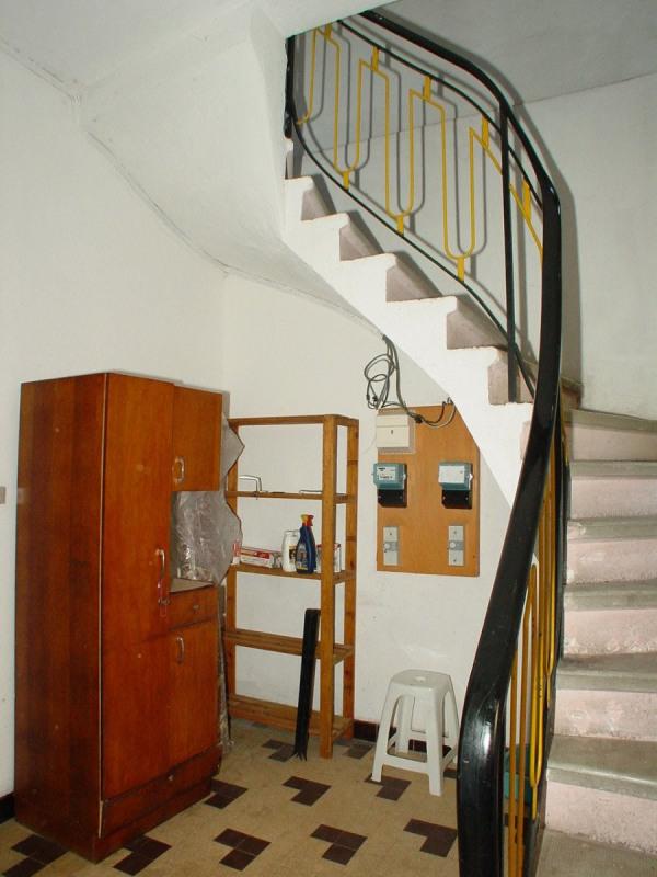 Vente maison / villa St agreve 65200€ - Photo 2