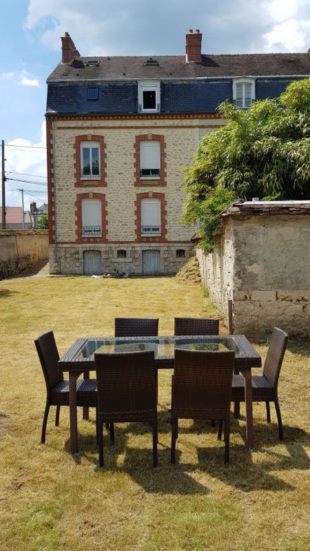 Vente immeuble Nemours 283500€ - Photo 5
