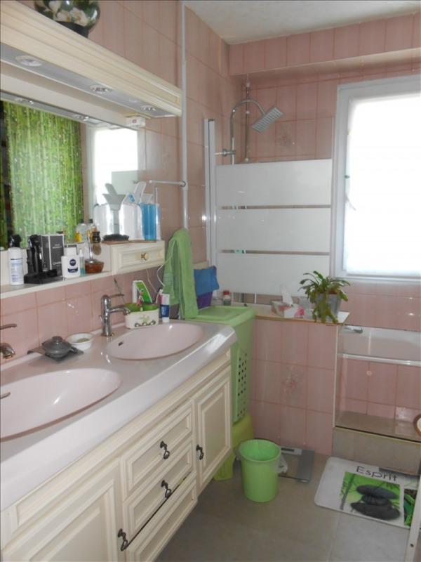 Vente maison / villa Magne 332800€ - Photo 9