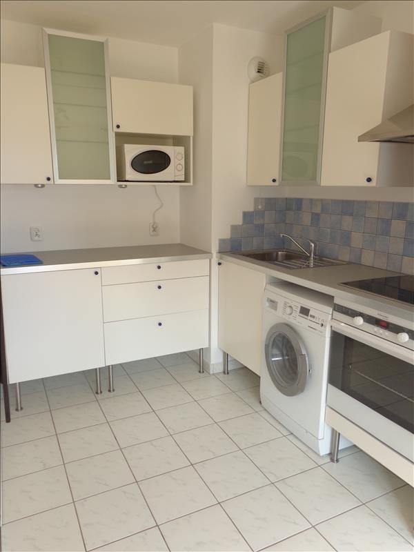 Rental apartment Bretigny sur orge 592€ CC - Picture 3