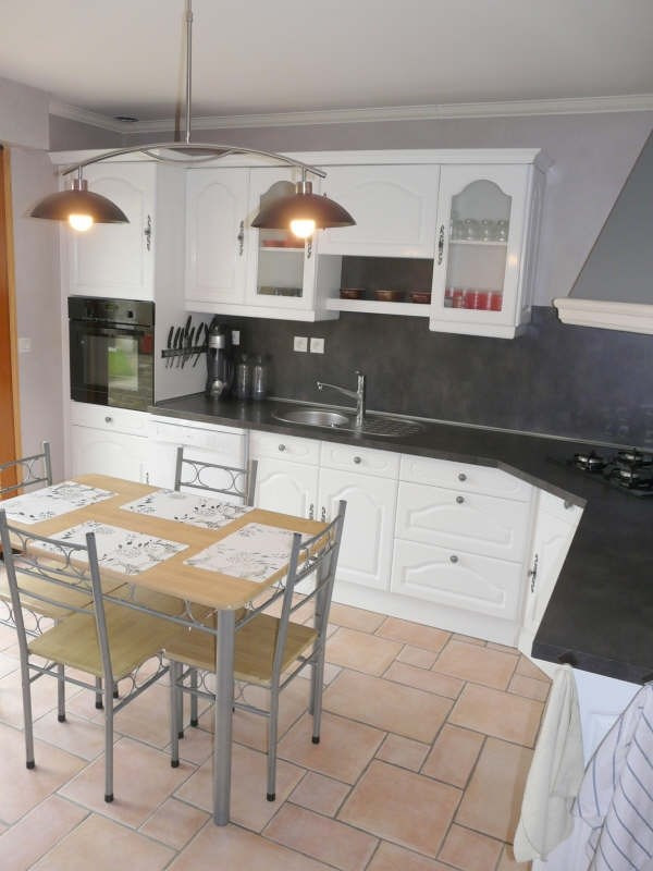 Vente maison / villa Merck st lievin 264250€ - Photo 5