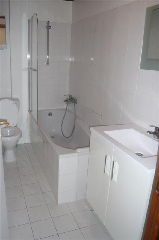 Rental apartment Paris 1er 1900€ CC - Picture 4