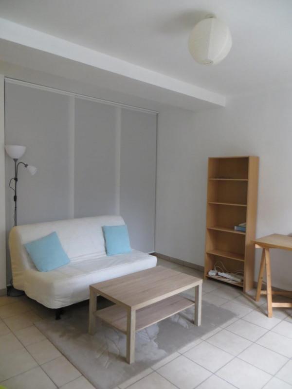 Vente appartement Lyon 4ème 263000€ - Photo 2