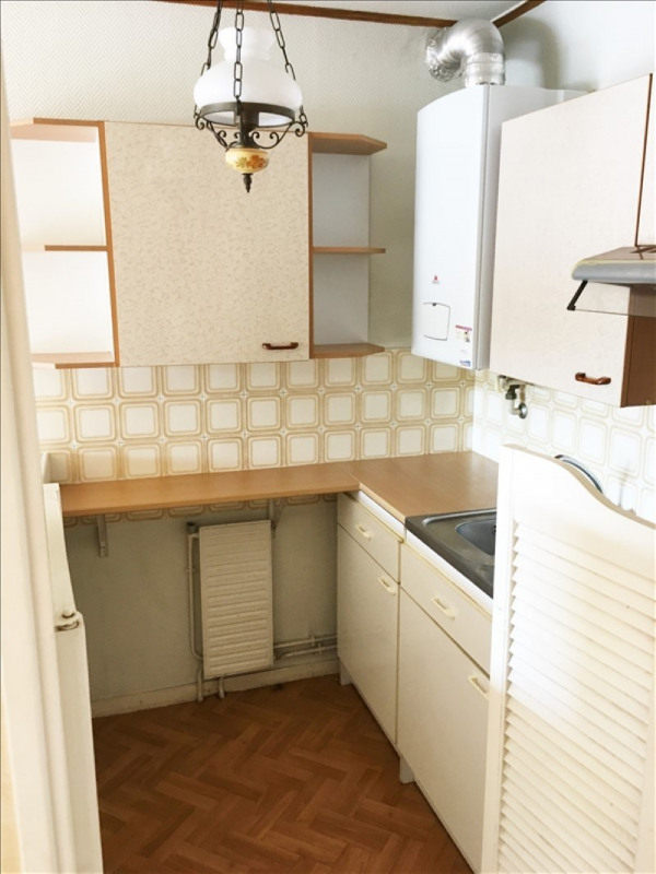 Vente appartement Arcachon 186200€ - Photo 4