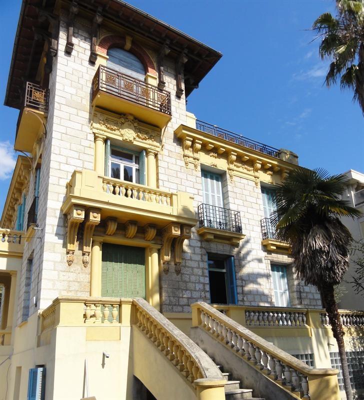 Vendita appartamento Nice 410000€ - Fotografia 1