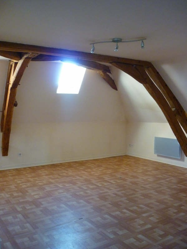 Rental apartment Mortagne au perche 300€ CC - Picture 4