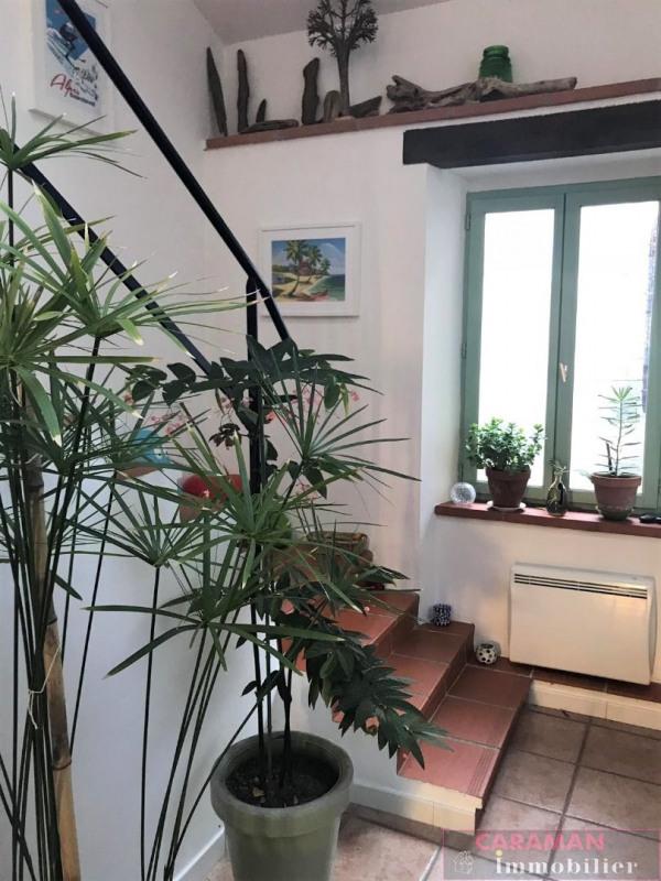 Sale house / villa Caraman 135000€ - Picture 2