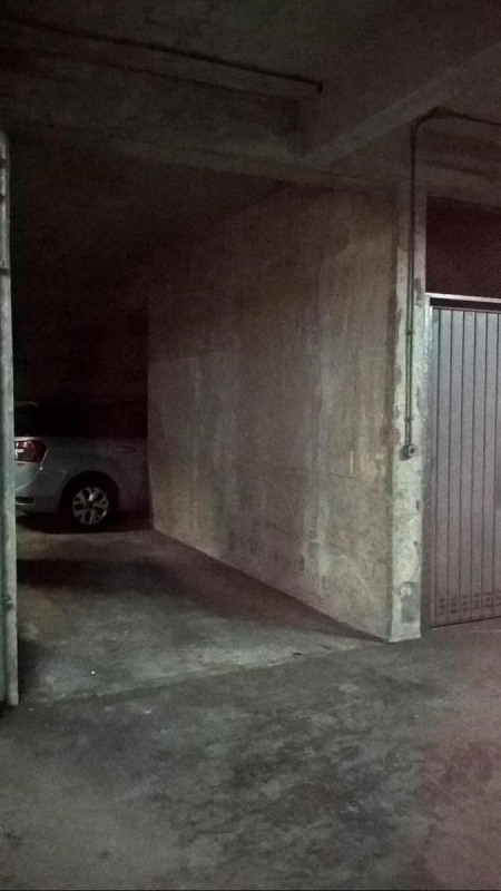 Location parking Paris 19ème 150€ CC - Photo 1