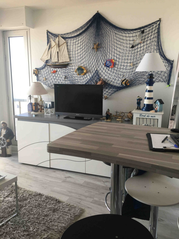 Location vacances appartement Pornichet 432€ - Photo 5