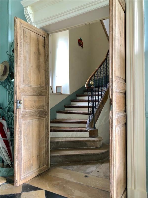 Deluxe sale house / villa Senlis 1960000€ - Picture 4