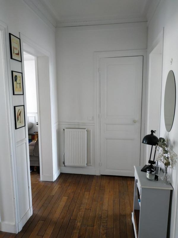 Location appartement Paris 17ème 1745€ CC - Photo 4