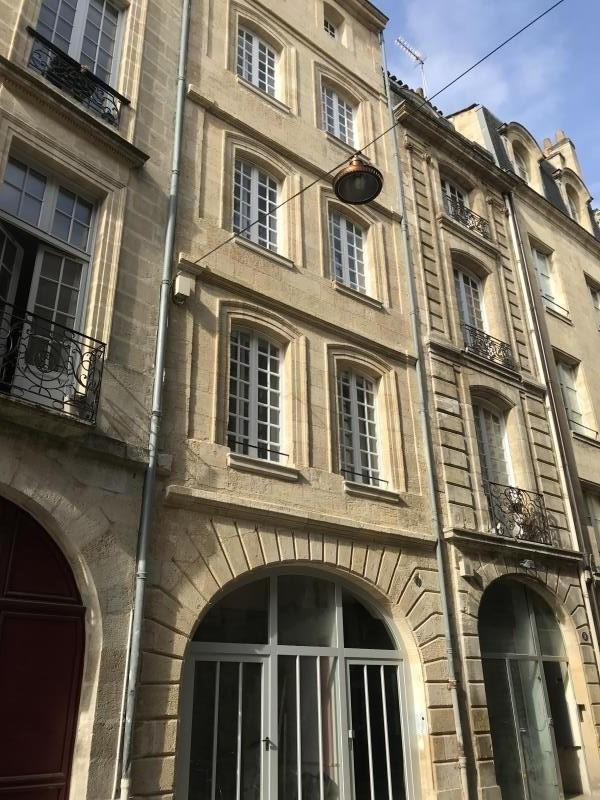 Sale apartment Bordeaux 298 000€ - Picture 3