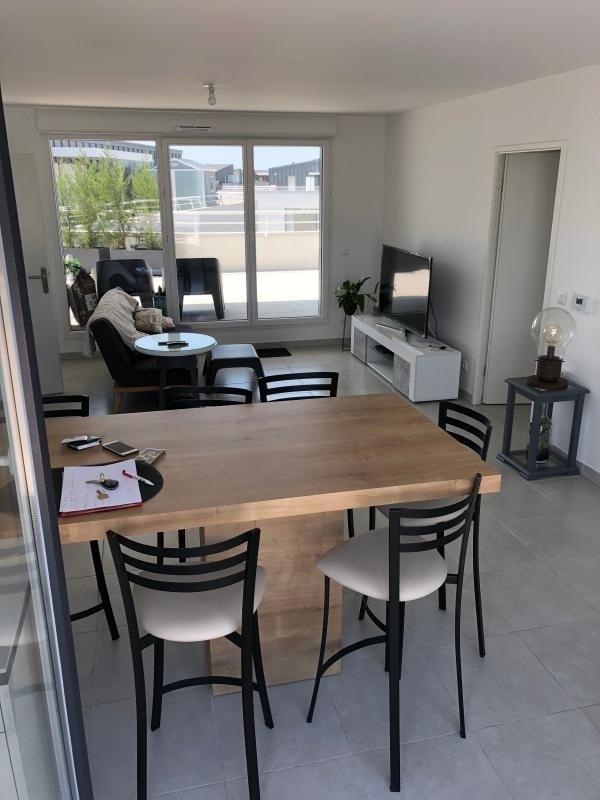 Rental apartment Villenave d'ornon 1250€ CC - Picture 2