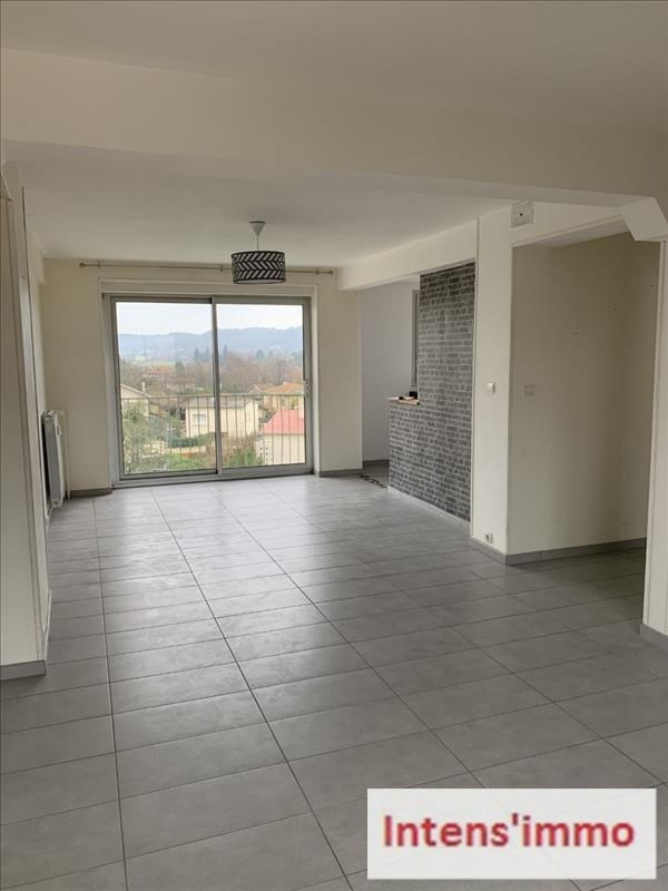 Vente appartement Romans sur isere 112 000€ - Photo 1