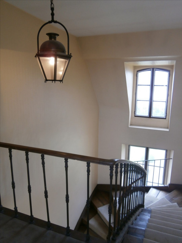 Location appartement Fontainebleau 1 216€ CC - Photo 18