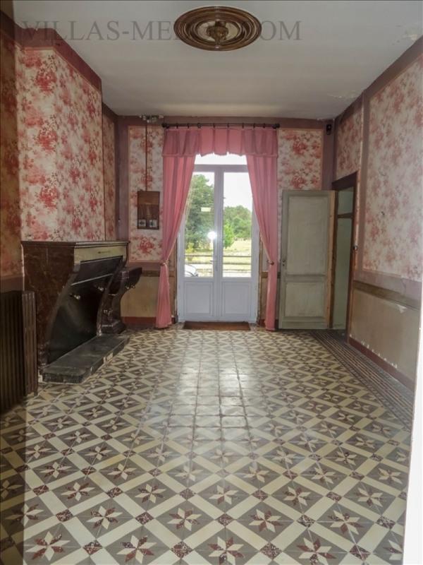 Sale house / villa Gaillan en medoc 325500€ - Picture 9