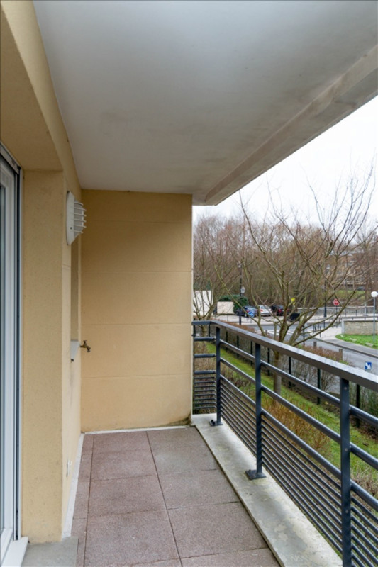 Rental apartment Osny 820€ CC - Picture 5