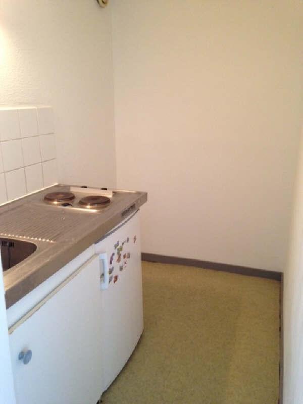 Rental apartment Bordeaux 490€ CC - Picture 4