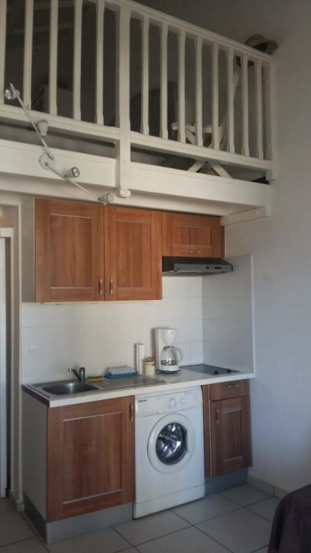 Vente appartement St francois 138000€ - Photo 7