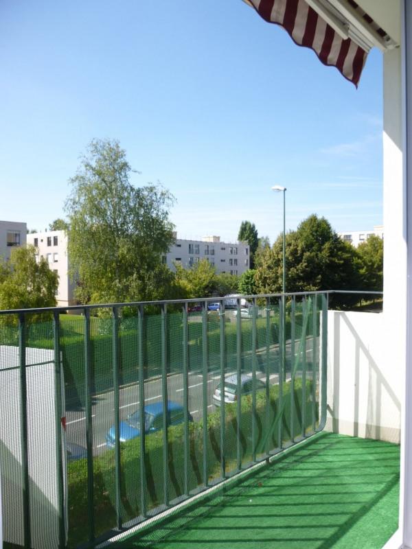 Vente appartement Caen 140500€ - Photo 2
