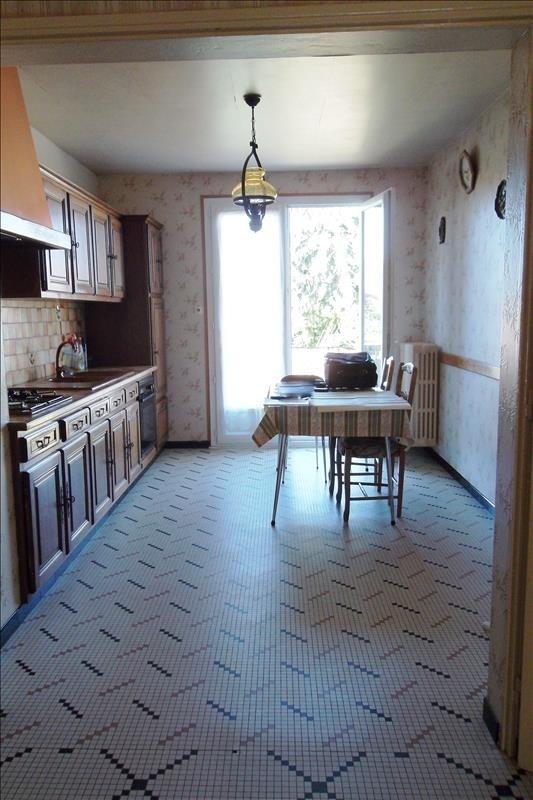 Vente maison / villa Le poire sur vie 149000€ - Photo 3