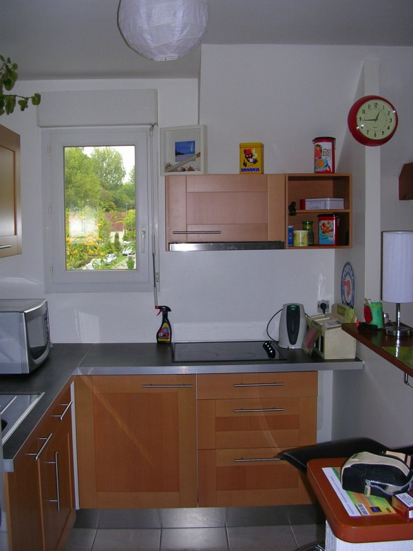 Rental apartment Verneuil en halatte 740€ CC - Picture 4