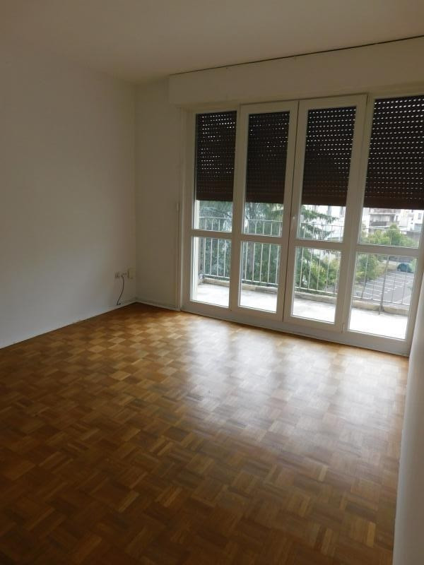 Sale apartment Metz 116 000€ - Picture 5