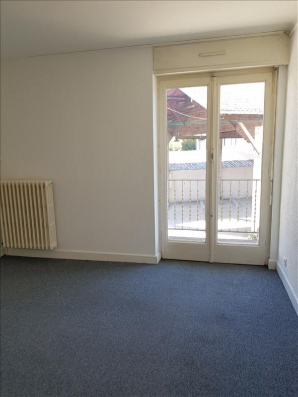 Rental apartment La roche sur foron 720€ CC - Picture 3