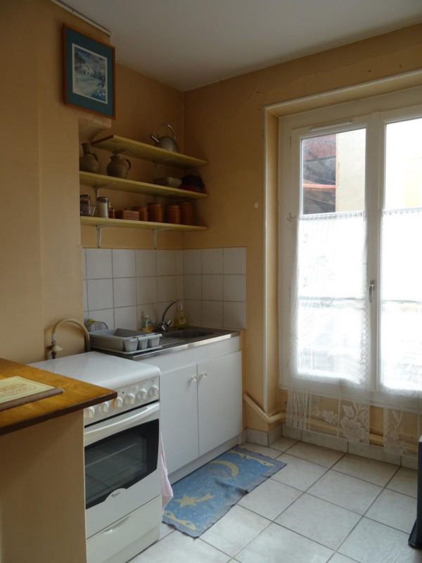 Verkoop  appartement Lyon 1er 235000€ - Foto 3