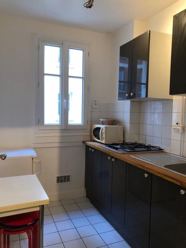 Rental apartment Paris 5ème 1237€ CC - Picture 3