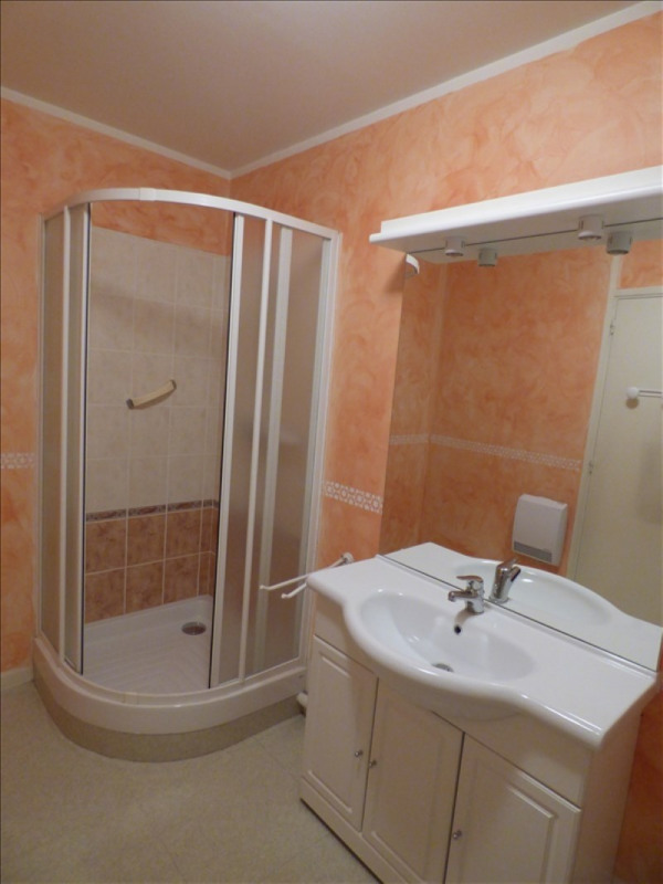 Rental apartment Mazamet 390€ CC - Picture 5