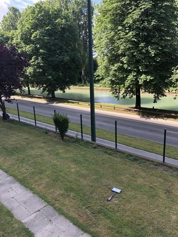 Vente appartement Reims 85600€ - Photo 2