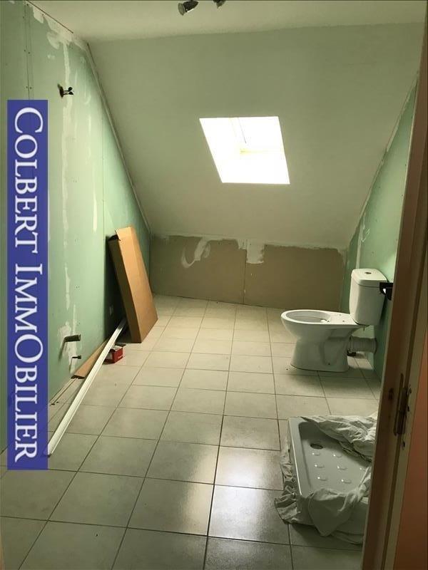 Vente maison / villa Laroche st cydroine 105700€ - Photo 10