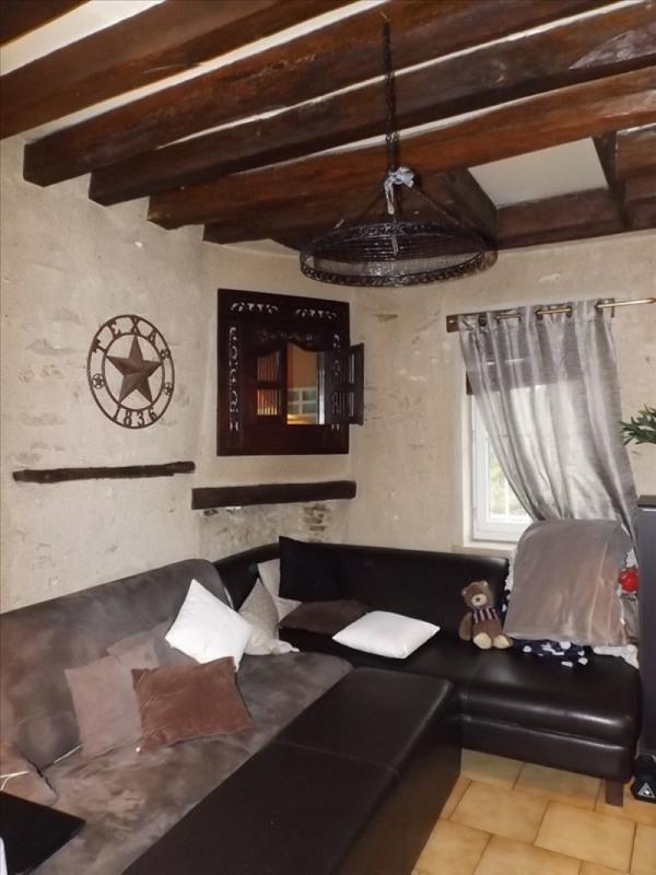 Sale house / villa Chamant 288900€ - Picture 3