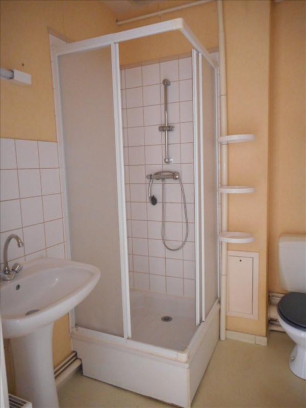 Sale apartment Fauville en caux 123000€ - Picture 5