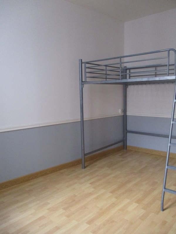 Alquiler  apartamento Nimes 300€ CC - Fotografía 5