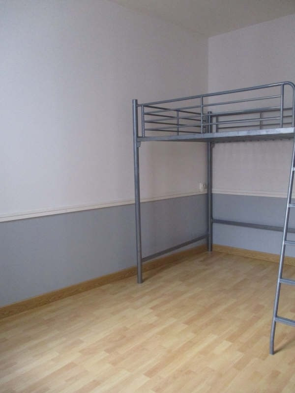Rental apartment Nimes 300€ CC - Picture 5