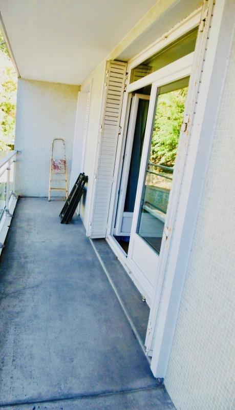 Vente appartement Versailles 260000€ - Photo 7