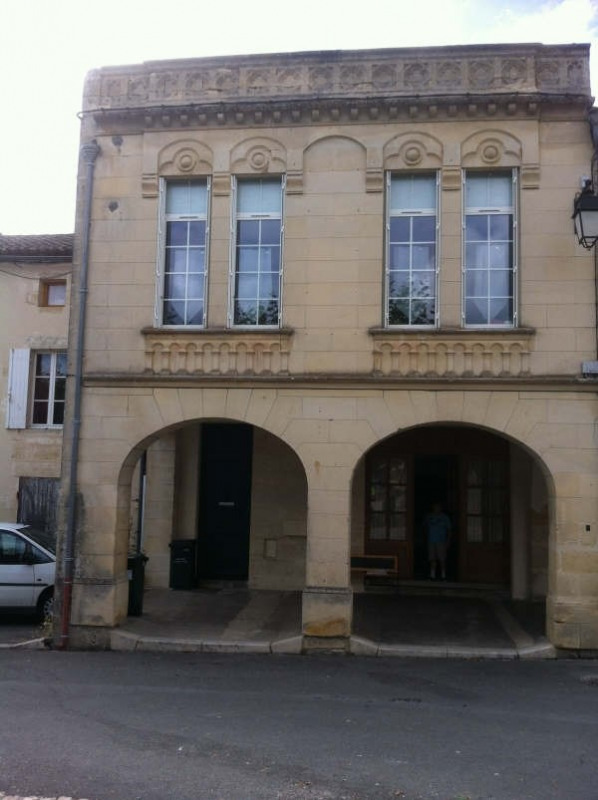 Location appartement Sauveterre de guyenne 465€ CC - Photo 1
