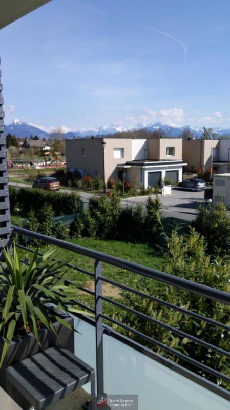 Sale apartment Cranves sales 205000€ - Picture 4