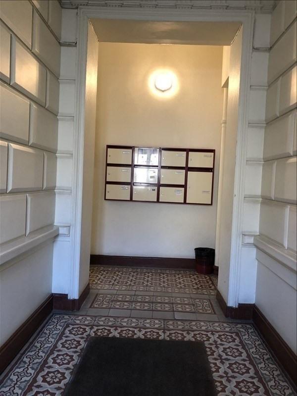 Rental apartment Aubervilliers 790€ CC - Picture 3
