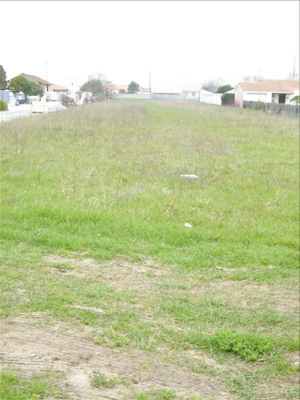 Vente terrain Royan 415 800€ - Photo 1