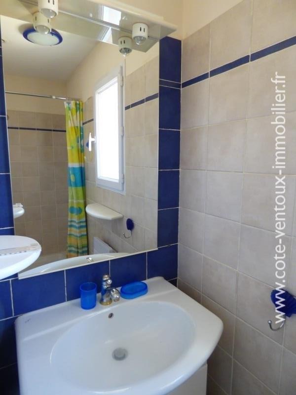 Vente maison / villa Aubignan 325000€ - Photo 9